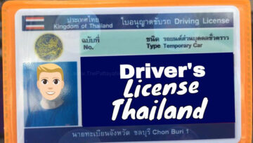 3 Reasons You Should Get a Thai Driving License