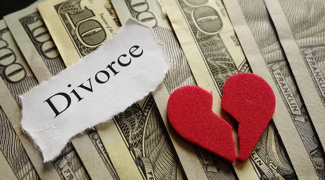 Divorce Thailand