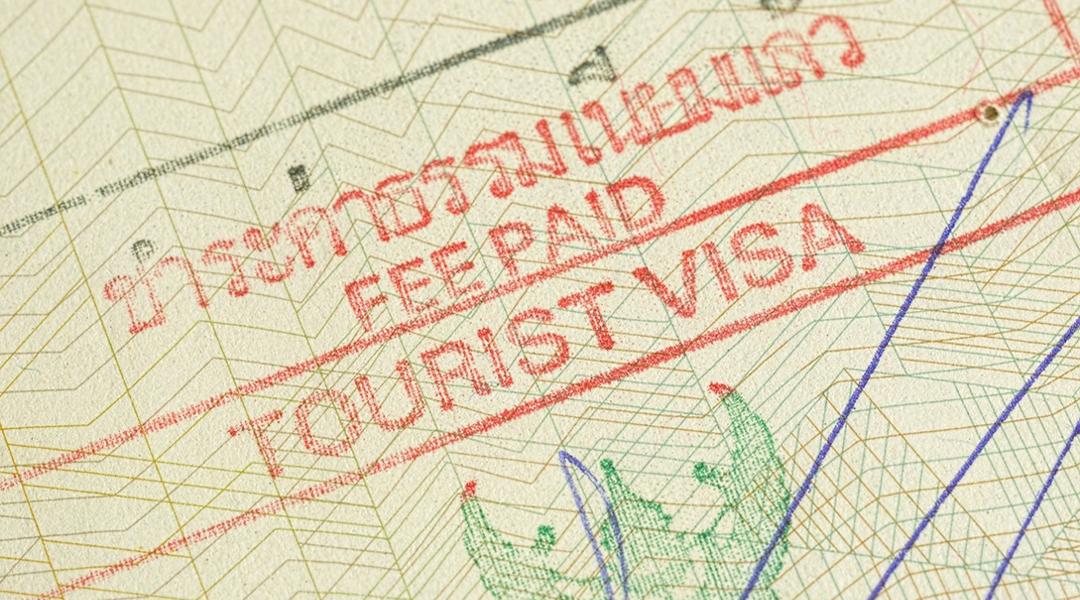 Tourist visa
