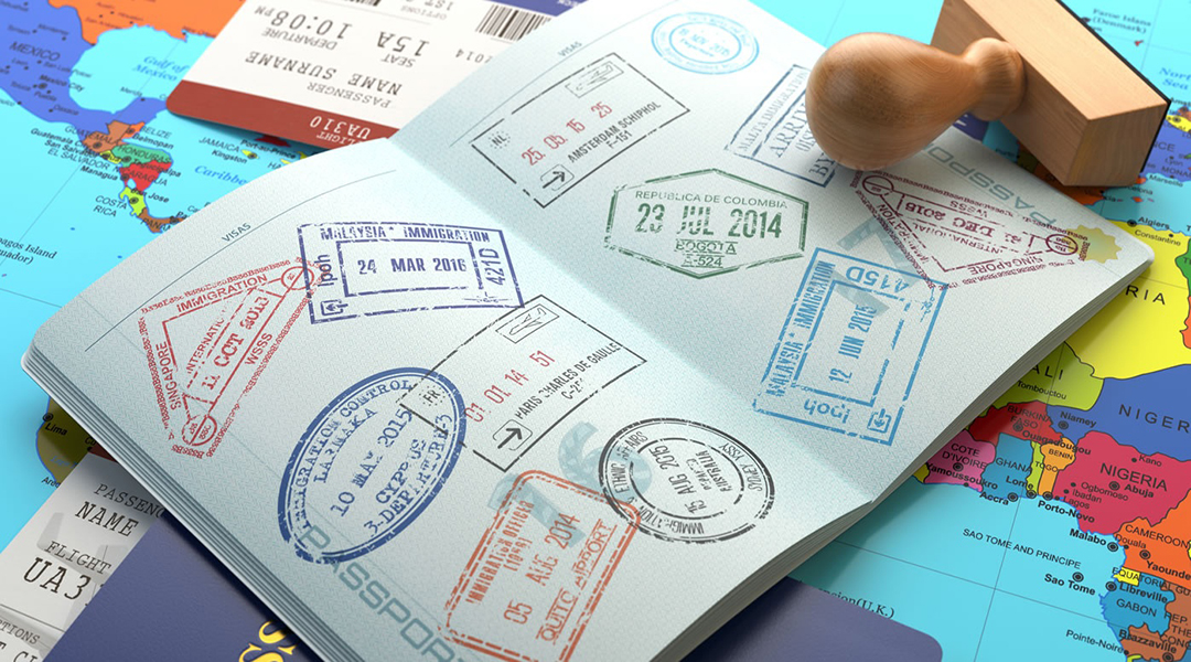 Visa Thailand