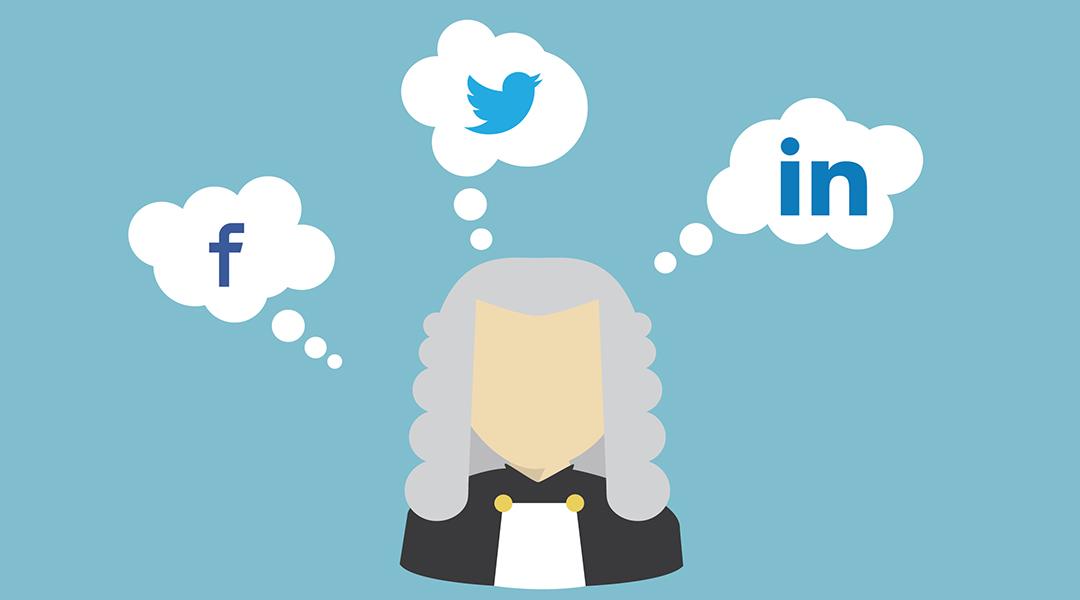 Phuket Lawyer and Social Media