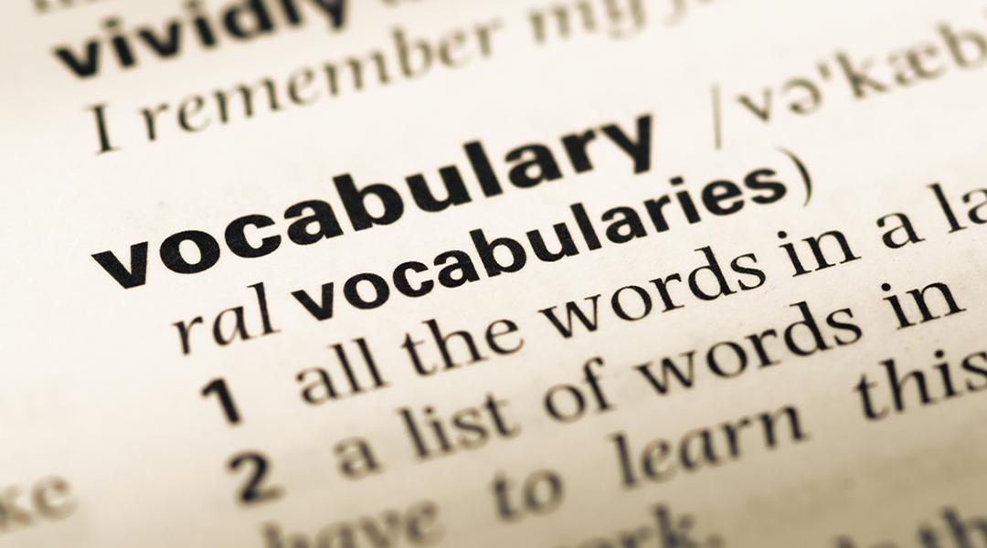 Vocabulary Lawyer Phuket